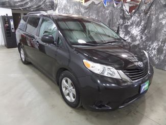 2011 Toyota Sienna in , ND