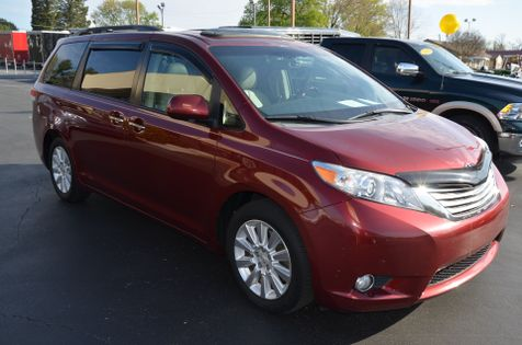 2011 Toyota Sienna Ltd in Maryville, TN