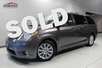 2011 Toyota Sienna Ltd Merrillville, Indiana