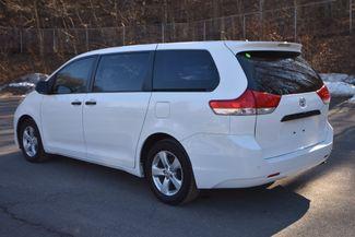 2011 Toyota Sienna Naugatuck, Connecticut 2
