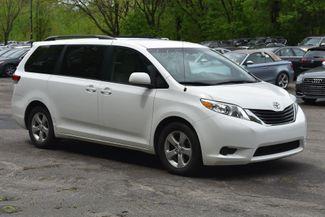 2011 Toyota Sienna LE Naugatuck, Connecticut 6