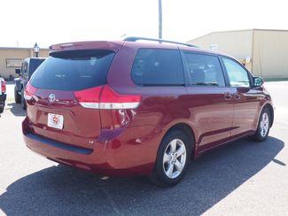2011 Toyota Sienna LE Pampa, Texas 2