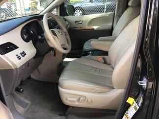 2011 Toyota Sienna XLE Portchester, New York 2