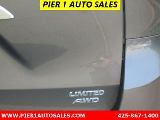 2011 Toyota Sienna XLE Seattle, Washington 10