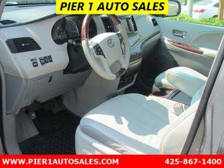 2011 Toyota Sienna XLE Seattle, Washington 12