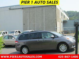 2011 Toyota Sienna XLE Seattle, Washington 24