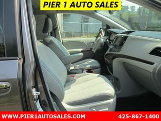 2011 Toyota Sienna XLE Seattle, Washington 25