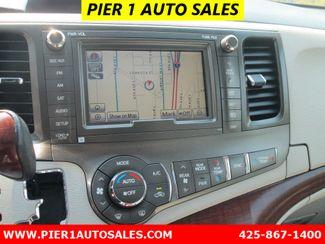 2011 Toyota Sienna XLE Seattle, Washington 40