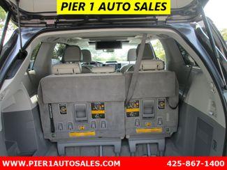 2011 Toyota Sienna XLE Seattle, Washington 7