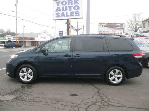 2011 Toyota Sienna LE in , CT