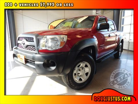 2011 Toyota Tacoma DOUBLE CAB in Airport Motor Mile ( Metro Knoxville ), TN