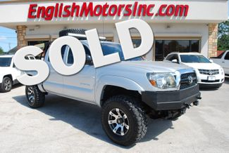 2011 Toyota Tacoma in Brownsville, TX