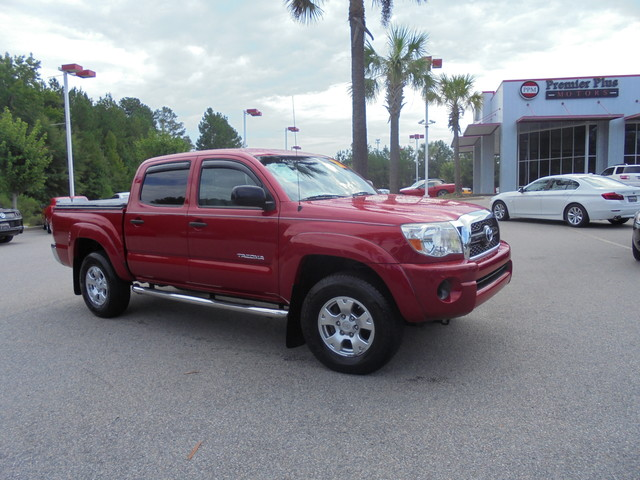 2011 Toyota Tacoma PRERUNNER DISCLOSURE Internet pricing is subject to change daily It is a BUY-