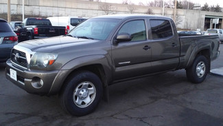 2011 Toyota Tacoma East Haven, CT 1