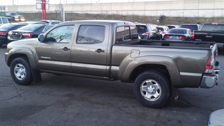 2011 Toyota Tacoma East Haven, CT 2