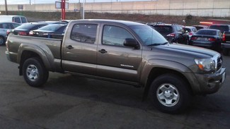 2011 Toyota Tacoma East Haven, CT 27