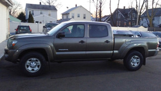2011 Toyota Tacoma East Haven, CT 28