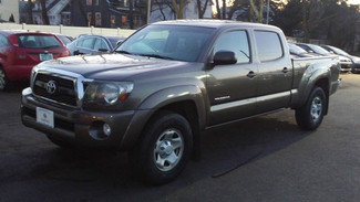 2011 Toyota Tacoma East Haven, CT 29