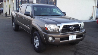 2011 Toyota Tacoma East Haven, CT 3