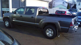 2011 Toyota Tacoma East Haven, CT 32