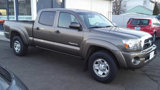 2011 Toyota Tacoma East Haven, CT 4