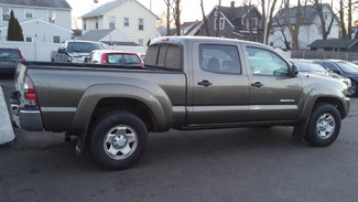 2011 Toyota Tacoma East Haven, CT 5