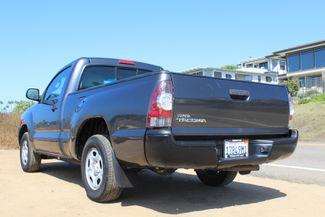 2011 Toyota Tacoma Encinitas, CA 4