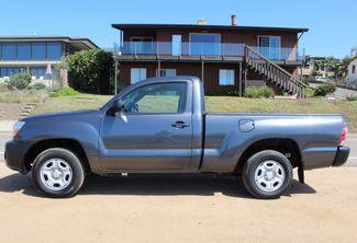 2011 Toyota Tacoma Encinitas, CA 5