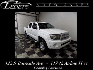2011 Toyota Tacoma in Gonzales Louisiana