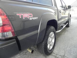 2011 Toyota Tacoma PreRunner SR5 TRD Sport Martinez, Georgia 25