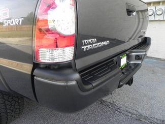 2011 Toyota Tacoma PreRunner SR5 TRD Sport Martinez, Georgia 27