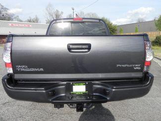2011 Toyota Tacoma PreRunner SR5 TRD Sport Martinez, Georgia 7