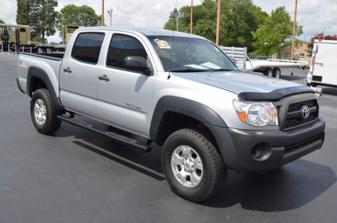 2011 Toyota Tacoma TRD OFF ROAD in Maryville, TN