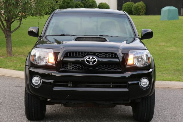 2011 Toyota Tacoma Limited Long Bed Mooresville, North Carolina 1