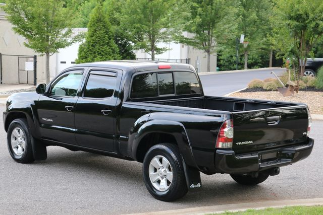 2011 Toyota Tacoma Limited Long Bed Mooresville, North Carolina 3