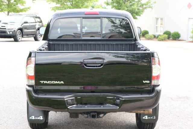 2011 Toyota Tacoma Limited Long Bed Mooresville, North Carolina 4