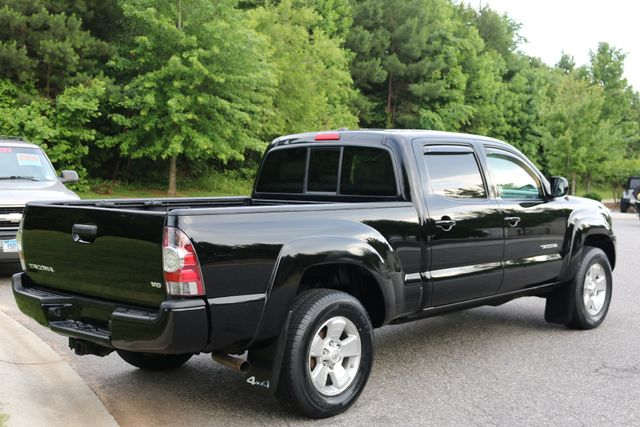 2011 Toyota Tacoma Limited Long Bed Mooresville, North Carolina 5