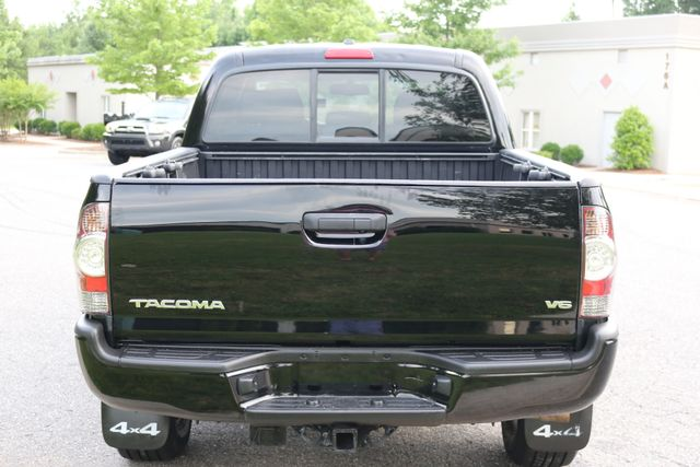 2011 Toyota Tacoma Limited Long Bed Mooresville, North Carolina 55