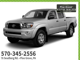 2011 Toyota Tacoma in Pine Grove PA