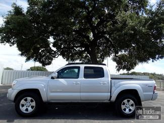 2011 Toyota Tacoma in San Antonio Texas