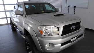2011 Toyota Tacoma 4X4 Virginia Beach, Virginia 2