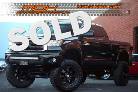 2011 Toyota Tundra - Lifted - 38