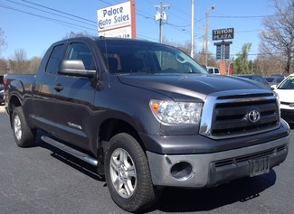 2011 Toyota Tundra in Charlotte, NC