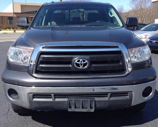 2011 Toyota Tundra SR5  city NC  Palace Auto Sales   in Charlotte, NC