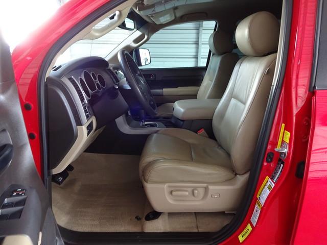 2011 Toyota Tundra Crew Cab SR5 Corpus Christi, Texas 22
