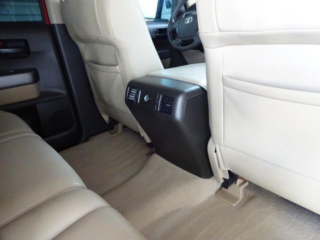 2011 Toyota Tundra Crew Cab SR5 Corpus Christi, Texas 34