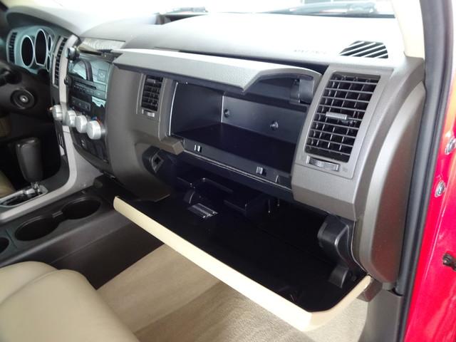 2011 Toyota Tundra Crew Cab SR5 Corpus Christi, Texas 40