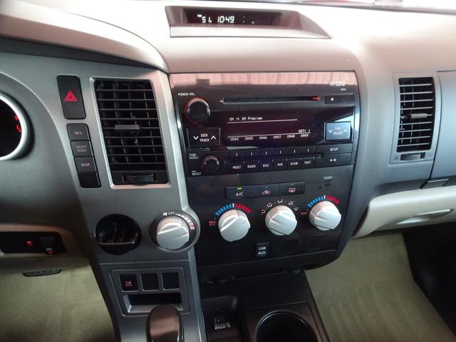2011 Toyota Tundra Crew Cab SR5 Corpus Christi, Texas 44
