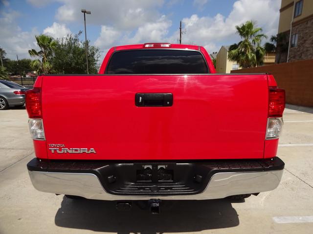2011 Toyota Tundra Crew Cab SR5 Corpus Christi, Texas 7
