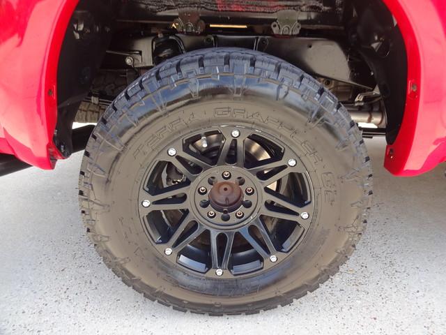 2011 Toyota Tundra Crew Cab SR5 Corpus Christi, Texas 18